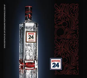 Beefeater web site