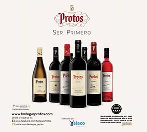 Protos web site
